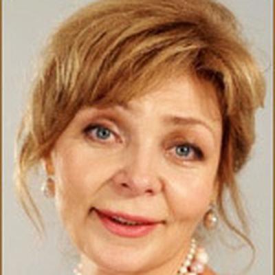 Татьяна Чернопятова