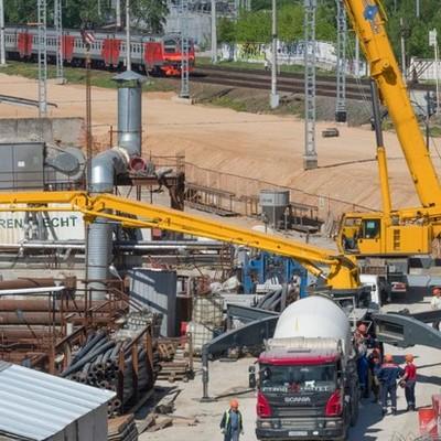 Тестирование поездов проекта Московских центральных диаметров начнут в декабре