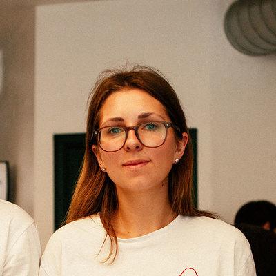 Полина  Юрова