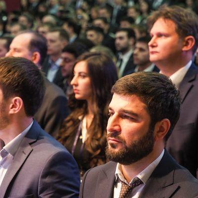 Участникам «Лидеров России» дадут шанс пройти обучение в крупных компаниях