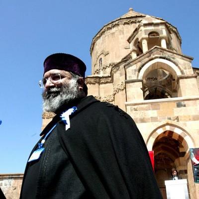 Патриархия Турецкой православной церкви направила иск на Константинопольский патриархат