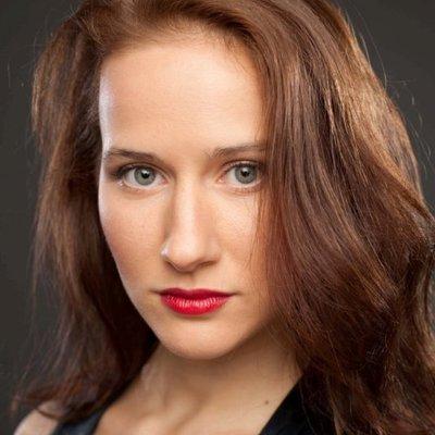 Елена Кибалова