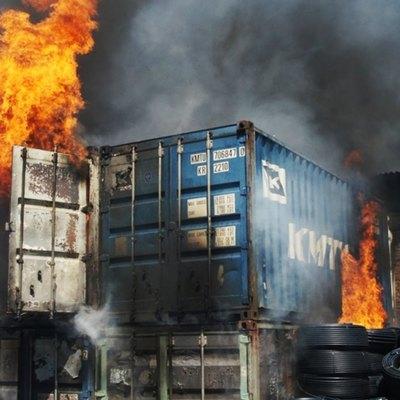 Фигуранта дела о взрыве на заводе в Гатчине отправили под домашний арест
