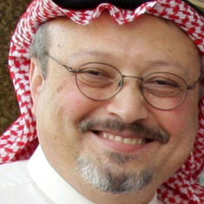 Вышел доклад об убийстве журналиста Джамаля Хашоги в Турции