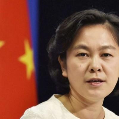 Китай не потерпит шантажа