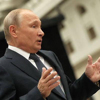 Путин предложил продлить надзорные каникулы для ряда предпринимателей на 2 года
