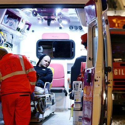 30 человек, в том числе российские болельщики ЦСКА, пострадали в результате инцидента в римском метро