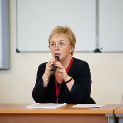 Татьяна Валентиновна Пучкова