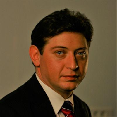 Константин Зискин