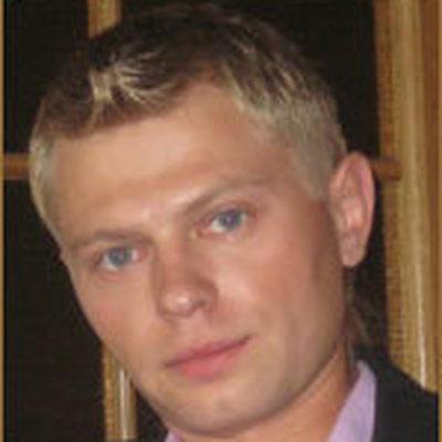 Евгений Казакевич