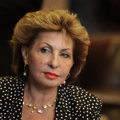Министр репатриации и интеграции Израиля Софа Ландвер заявила об отставке