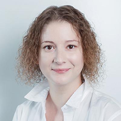 Мария Гельт
