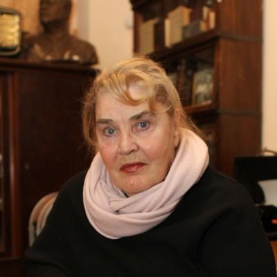 Ольга Романовна Трифонова
