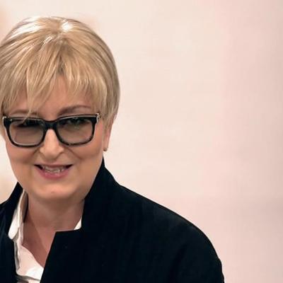 Татьяна Устинова стала председателем жюри премии