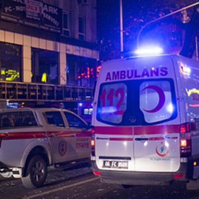 Состояние россиян, получивших ожоги в турецком отеле, удовлетворительное