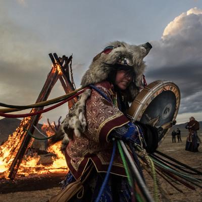 Ученый из Гарварда утверждает, что шаманизм является самой древней профессией в мире