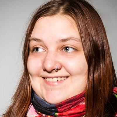 Анна Нафиева
