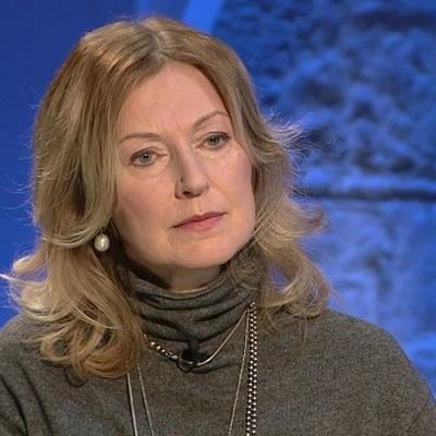 Ольга Доброва-Куликова