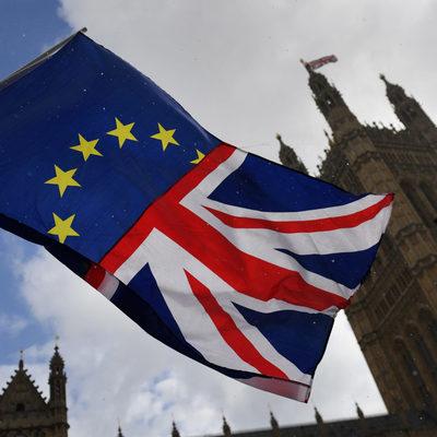 Правительство Великобритании решило отмолчатся о реалиях Brexit