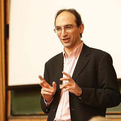 Илья Бузукашвили