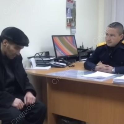 Суд арестовал на два месяца авиадебошира Павла Шаповалова, которого обвиняют в попытке угона самолёта