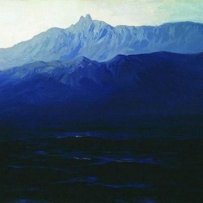 Выставку работ Куинджи в Третьяковке посетили более 385 тыс человек