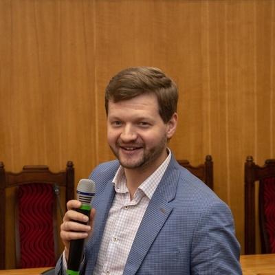Павел Балдин