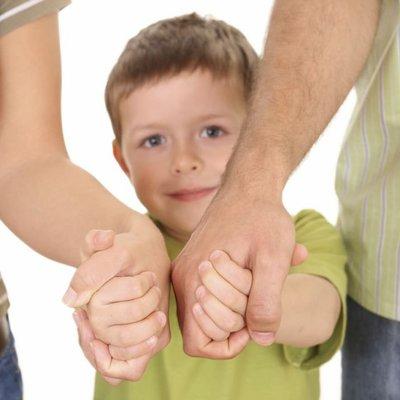 В России могут появиться профессиональные приёмные семьи