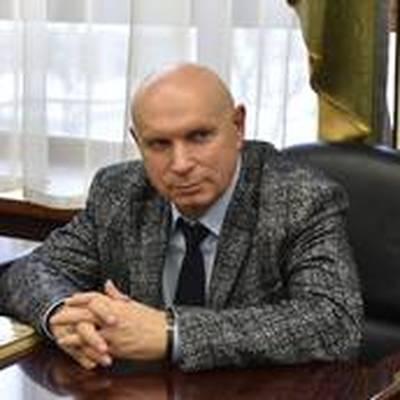 Евгений Кожокин