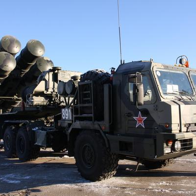 Турция приобрела С-400, несмотря на угрозы от США