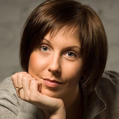 Оксана Голубева