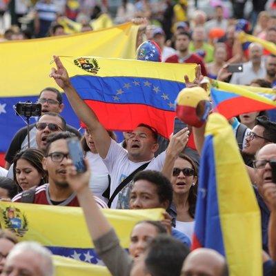 В Венесуэле произошло новое масштабное отключение электроэнергии