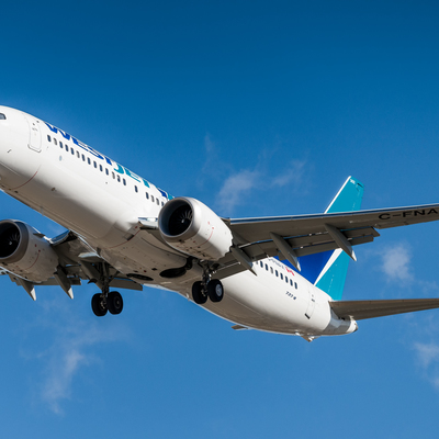 США повысят пошлины на импортируемые из ЕС самолеты до 15%
