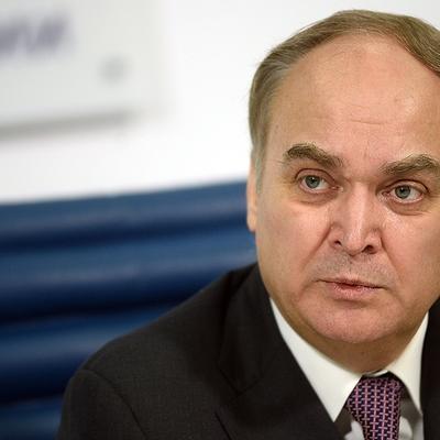 Москва отвергает обвинения в причастности к беспорядкам в США