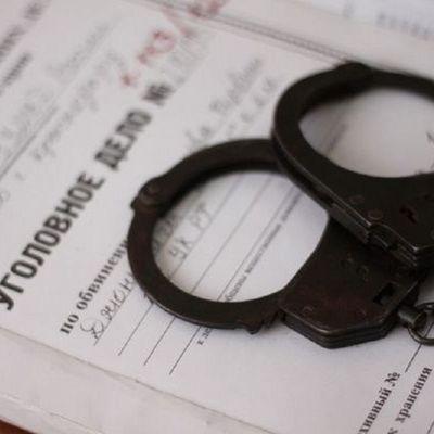 Полиция перекрыла канал вывода денежных средств за пределы России