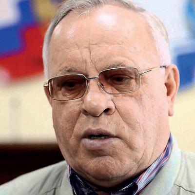 Глава Республики Алтай Бердников подал заявление об отставке