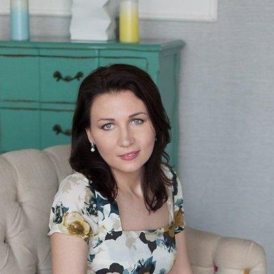 Инесса Збар