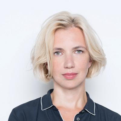 Анна Бурашова
