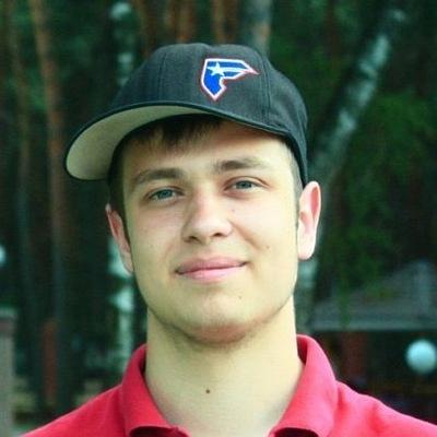 Николай Аполосов