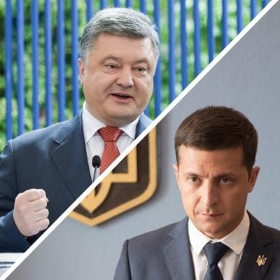 Песков: Москва не услышала от Порошенко и Зеленского видения отношений и РФ