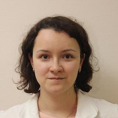 Оксана Жигуненко