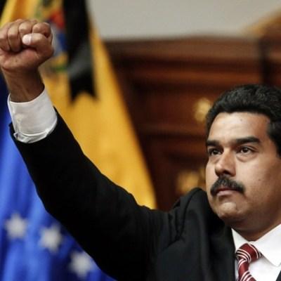 Мадуро возложил на Трампа ответственность за нарушение неприкосновенности посольства Венесуэлы