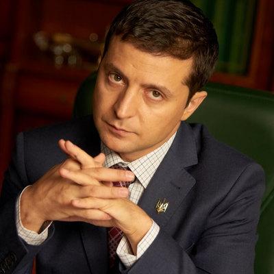 Зеленский подписал указ о досрочном роспуске Верховной рады