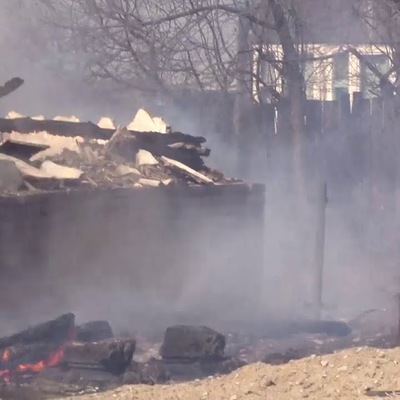Лесные пожары потушены в России за минувшие сутки на площади более 14 тысяч ГА