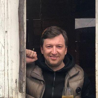 Алексей Воречук