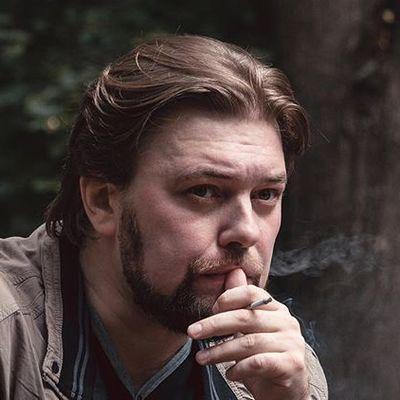 Роман Шахов