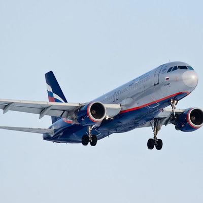 «Аэрофлот» возобновляет полеты из Москвы в Минск