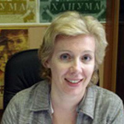 Юлия Жжёнова