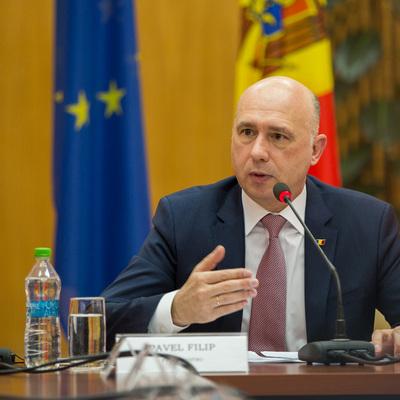 Россия поддержит Игорь Додона в борьбе с узурпатами власти