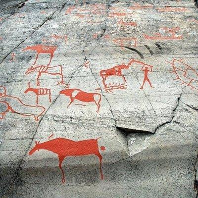 Петроглифы возрастом несколько тысяч лет нашли ученые из ЮАР